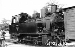 99 4641 im Juni 1965 in Ziesar