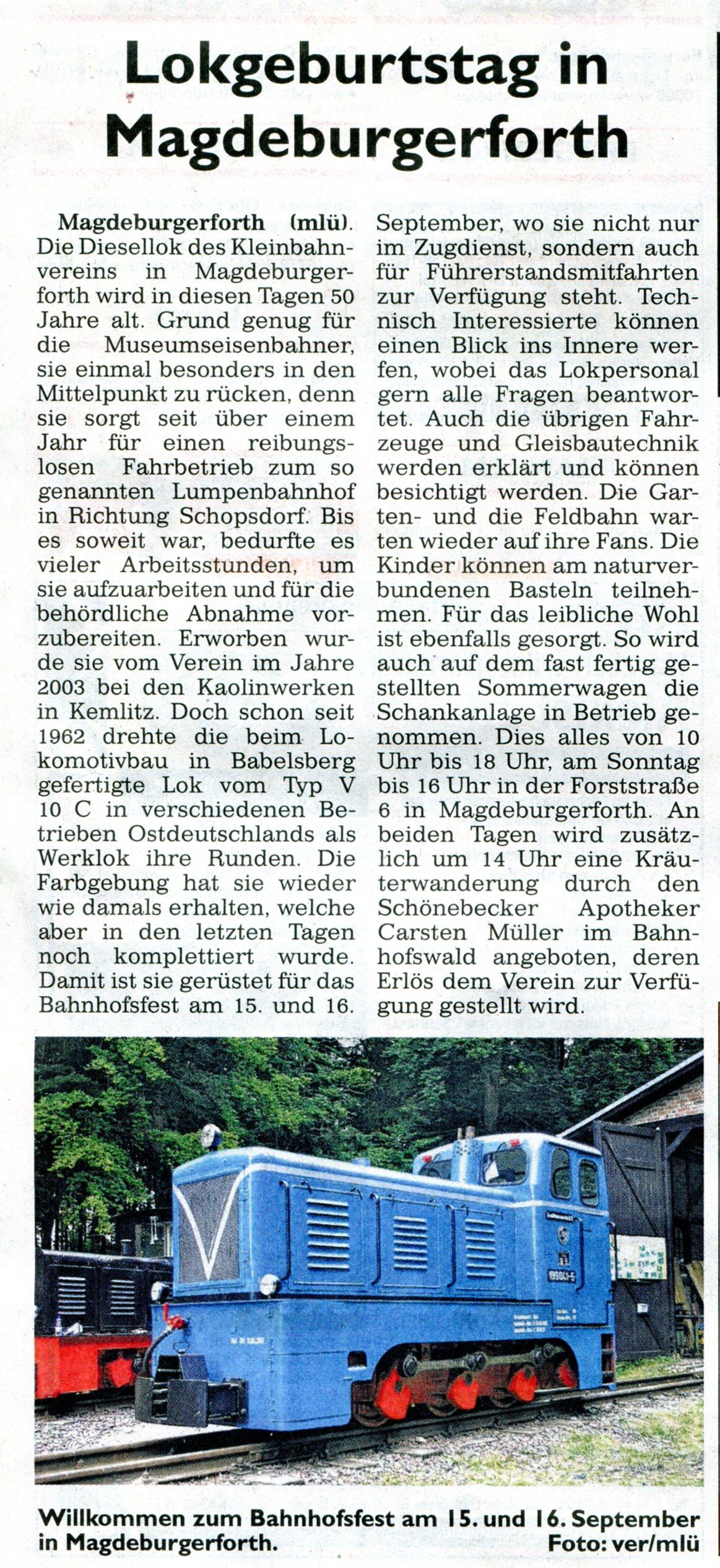 (Generalanzeiger 12.09.2012)